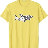 Bite Me Shark T-Shirt